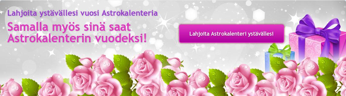 astro rakkaushoroskooppi Oulu